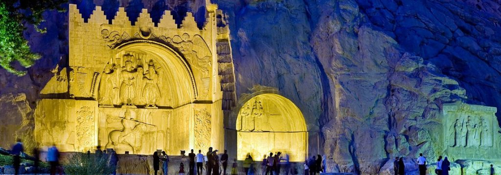 Let's discover Kermanshah when travelling to Iran