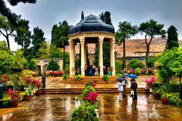 Shiraz - Iran Tour