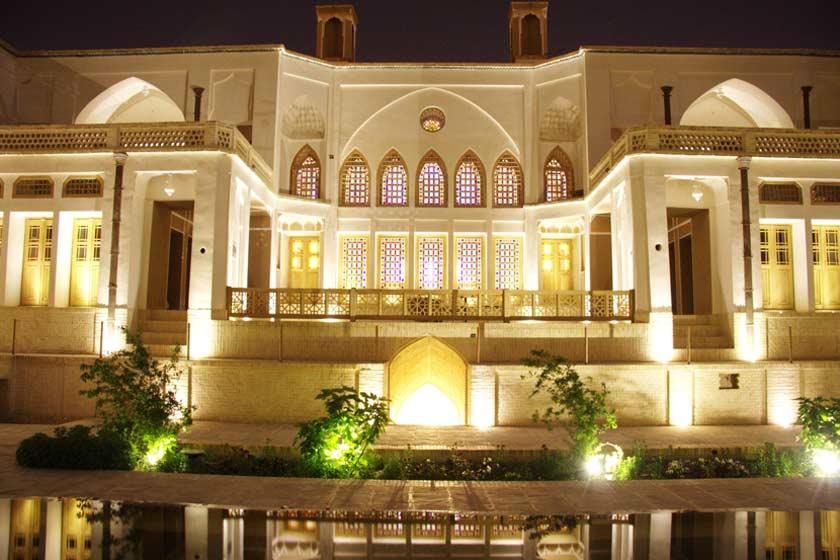 Ehsan House , Kashan