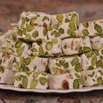 Isfahan Sweets , Gaz