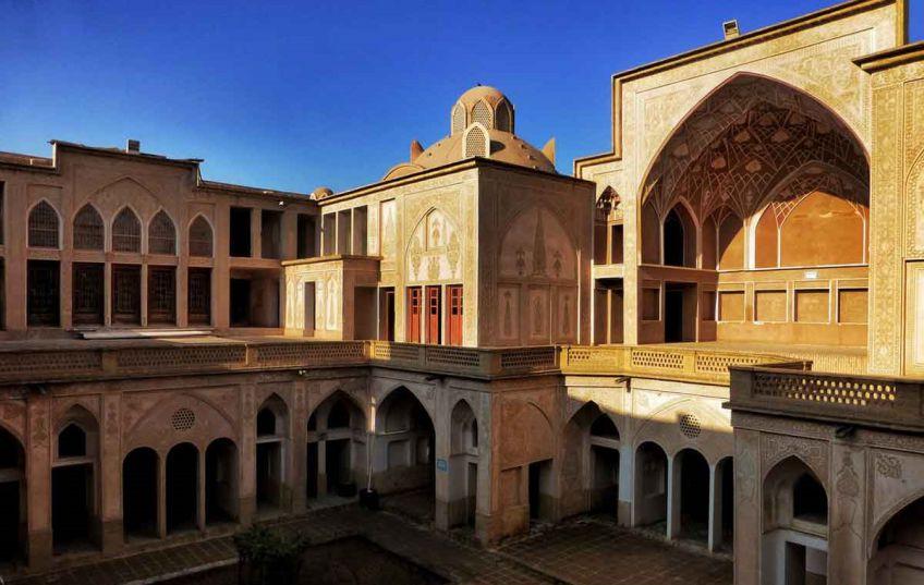 Sharifian House , Kashan