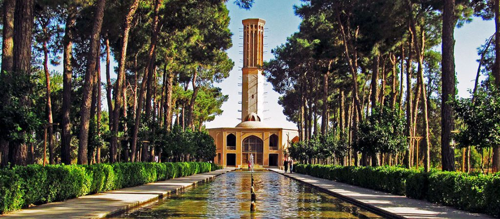 Yazd, Iran Group Tour