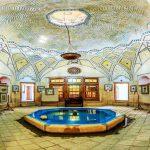 Tehran time meuseum