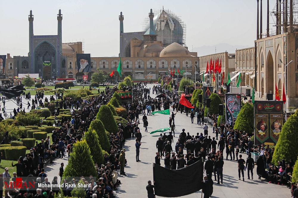 Iran Destination: Ashura