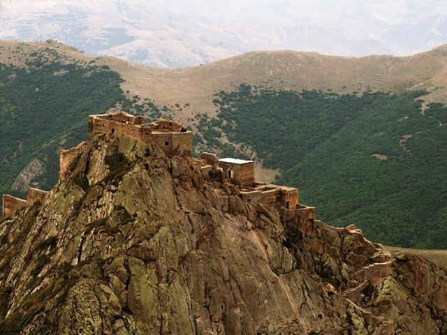 Babak Castle