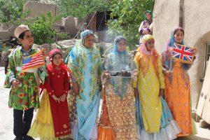 Iran Glory Tour - Bavanat - Nomad
