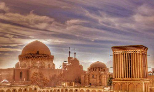 Brilliant Iran Tour , Iran Destination