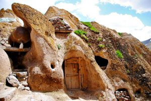 Kandovan - Brilliant Iran Tour