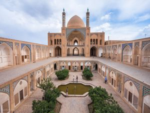 Kashan - Brilliant Iran Tour