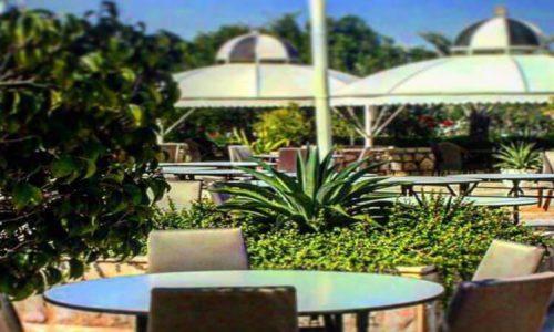 Marina Hotel Kish