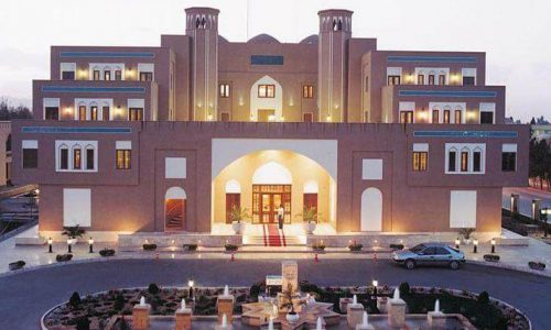 Darvishi Hotel Isfahan