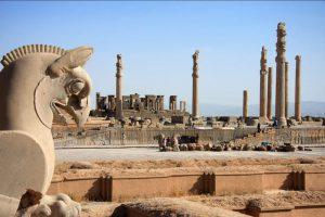 Iran Glory Tour - Persepolis