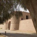 Shafie Abad Caravansary