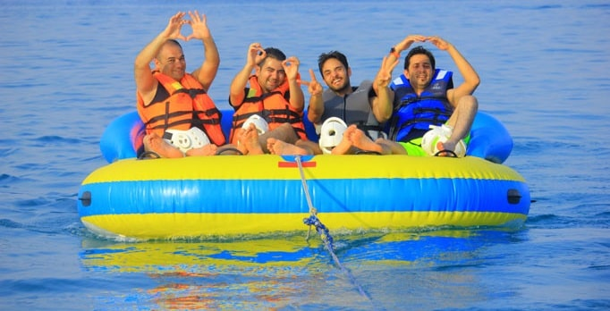 Shuttle , Kish Water Sport