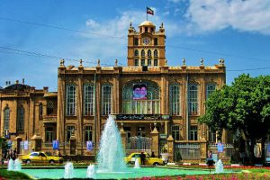 TABRIZ - Brilliant Iran Tour
