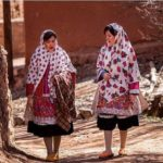 Abyaneh Rotes Dorf