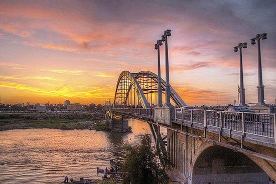 Ahwaz Stadt