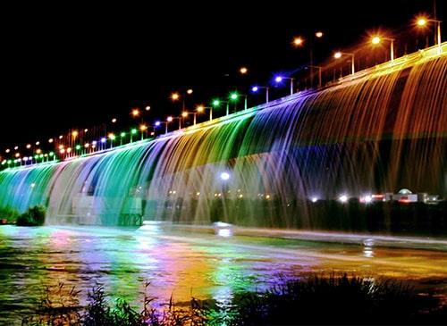 Ahvaz Stadt