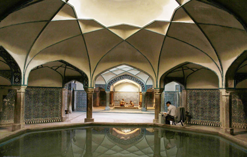 Ganj Ali Khan Bad Kerman
