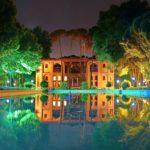 Hasht Behesht Palast