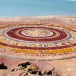 Hormuz Insel