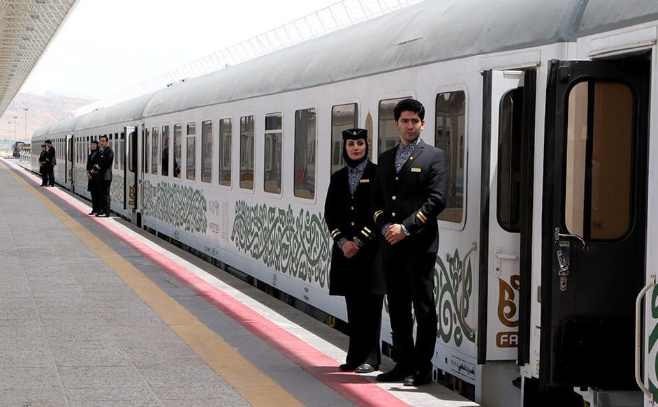 Iran National Railway