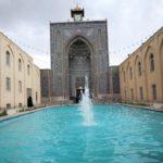 Kerman Jame Moschee