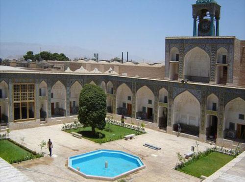Khan Schule