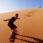 Mesr Wüste