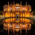 Fath Abad Garden Kerman