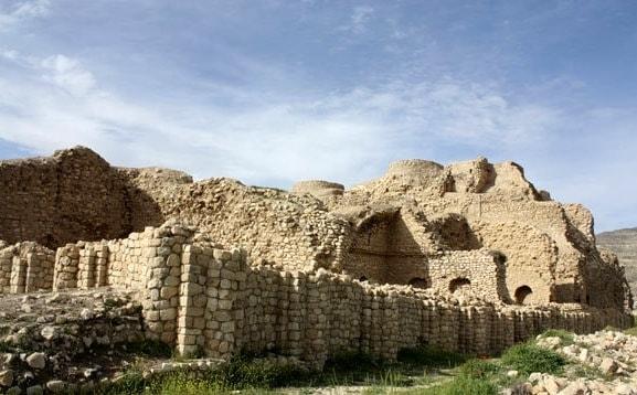 Firuzabad QashqaiNomad , Iran Destination