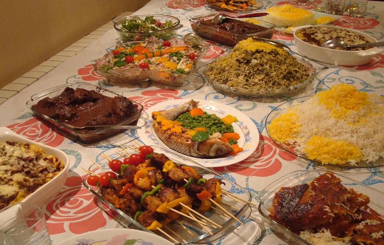 Iranian Taarof Culture
