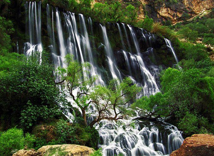 Shahrekord Natural Attractions