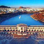 Zayandehrood Isfahan