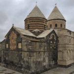 Chaldoran Church