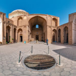 Alexander's Prison-Yazd-travel to Iran 66
