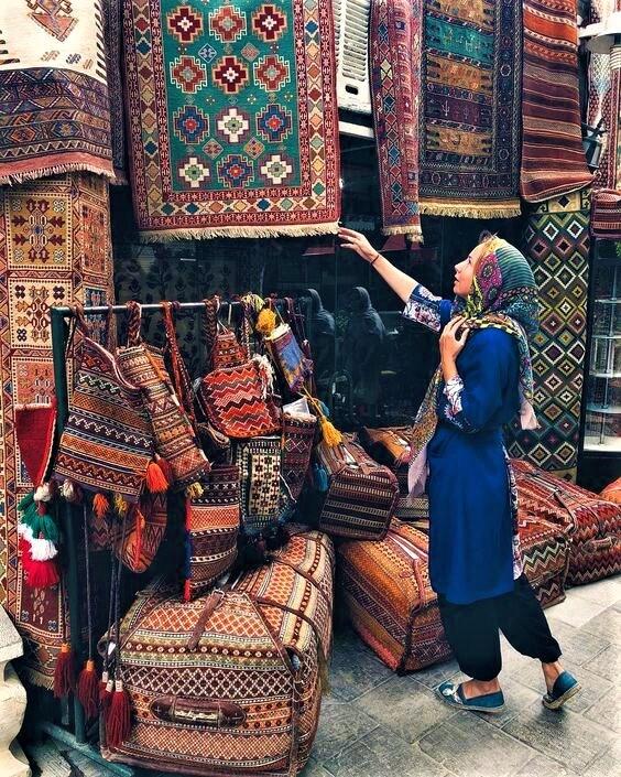 Iran travel experience