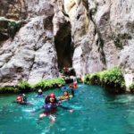Reghez Canyon