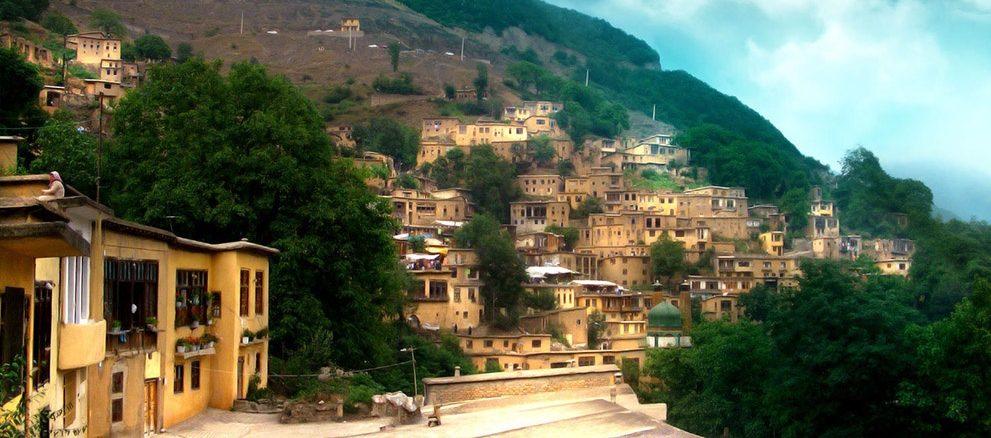 Ecotourism in Iran