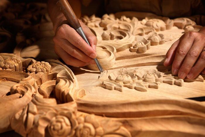 Iran Kunsthandwerk