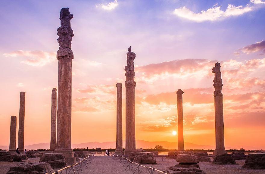 Susa History , Iran Destination