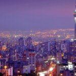 Teheran Tourismus