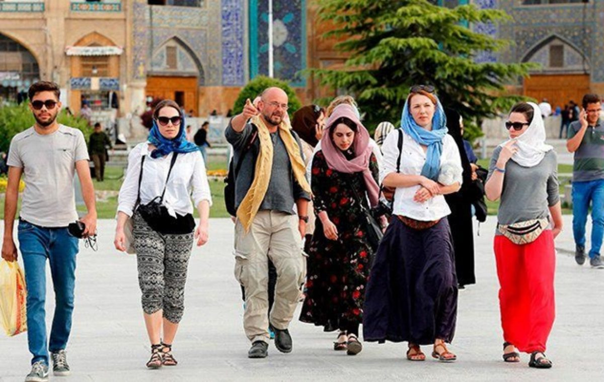 Travel to Iran experince