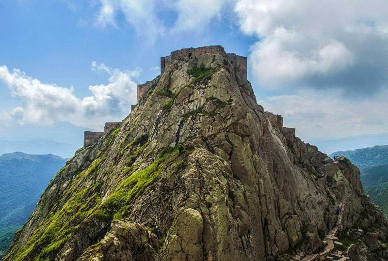 Babak Schloss