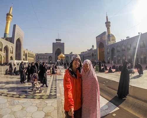 Mashhad Tourismus