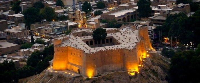Falak-Al-Aflak-Castle-Lorestan-Iran