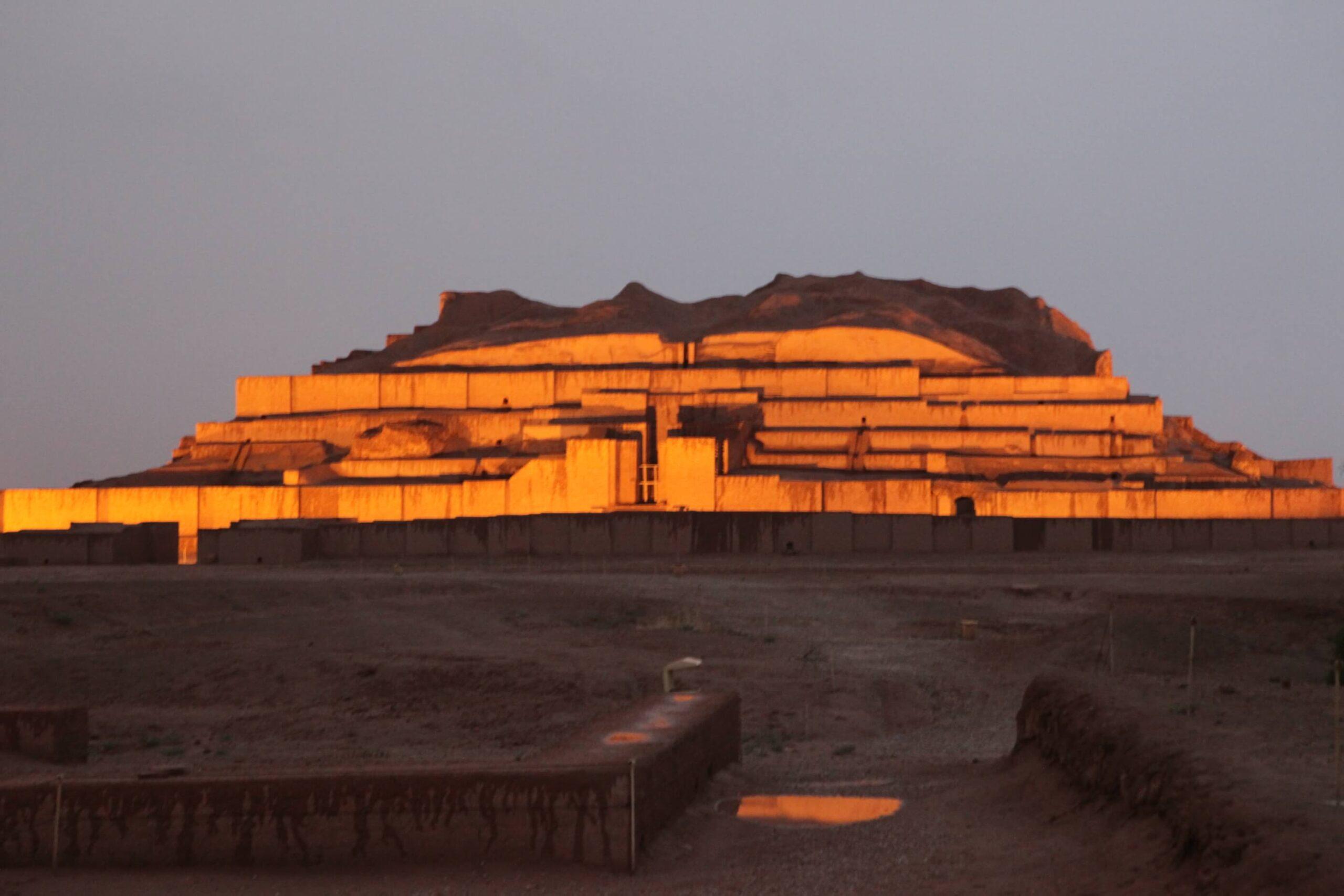 Khouzestan