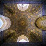 Moscheen im Iran