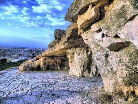 Ashken Stone Cave