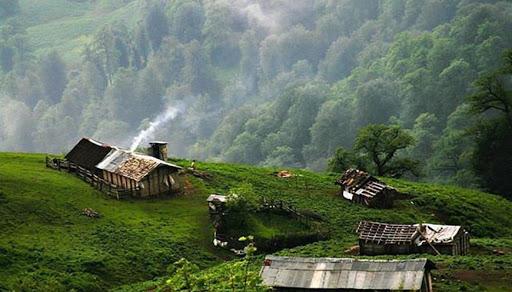 Talesh Iran
